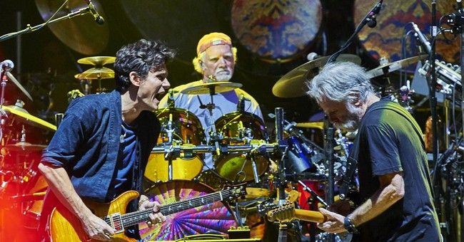 Supergroup Dead & Company to donate $100K from NC show