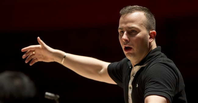 Nezet-Seguin to become Met Opera music director in 2020-21