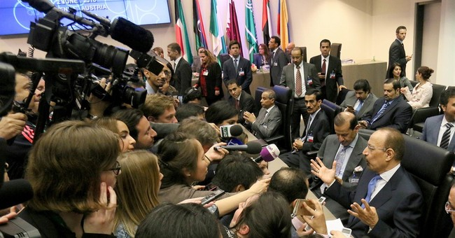 OPEC states fail to reach deal on production