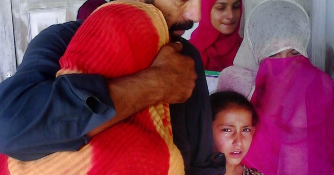 Pakistan: 2 held for killing woman who refused marriage