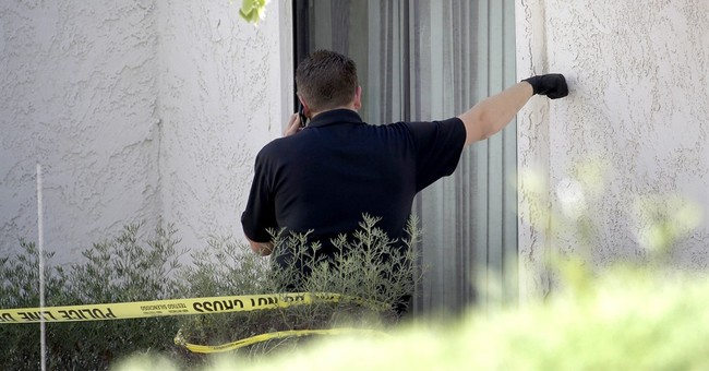 Phoenix police: mother stabs, partially dismembers 3 sons