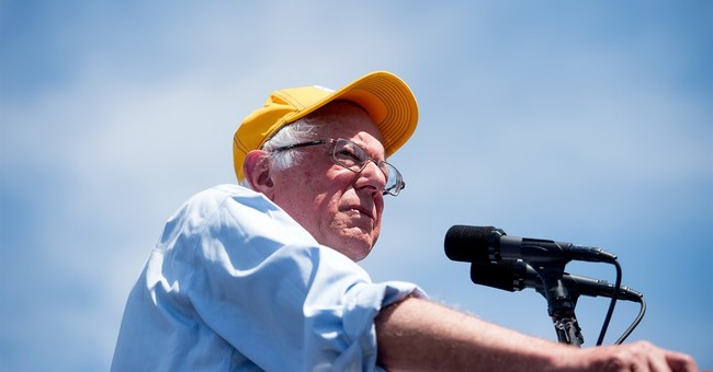 Days ahead of primary, Sanders has a plan for Puerto Rico