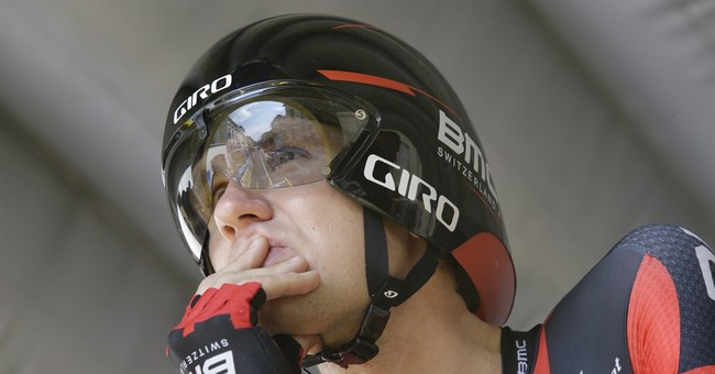 US cyclist withdraws from Rio consideration citing Zika