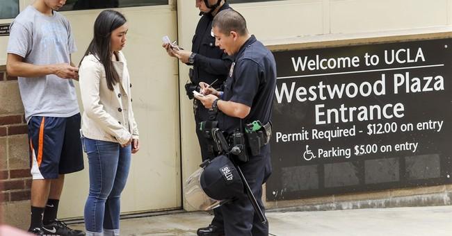 UCLA shooter's 'kill list' had dead Minnesota woman, 2 profs