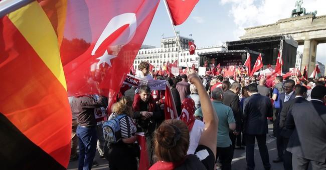 Turkey recalls Germany ambassador after genocide vote