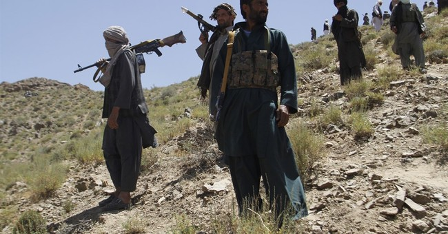 With new tactics, Taliban gain ground in south Afghanistan