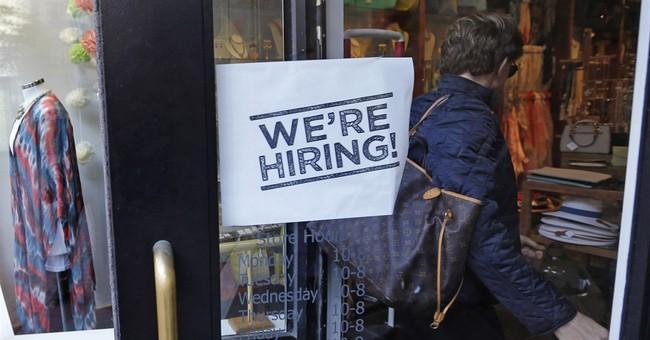 Portrait of US economy looks cloudier after poor jobs report
