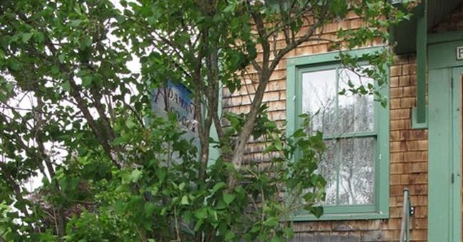 Village hosts festival to celebrate the nuisance blackflies