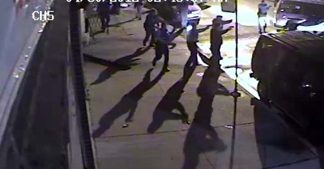 Chicago videos offer startling glimpses of police encounters