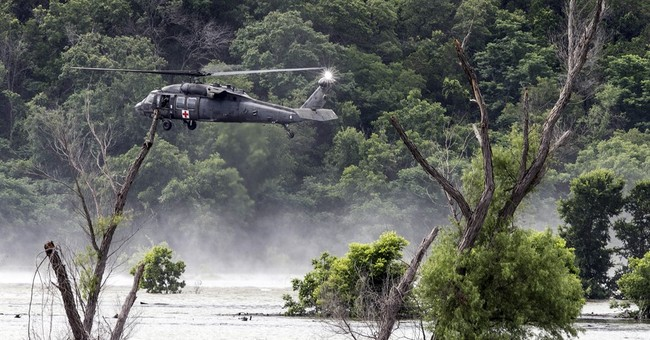 Fort Hood deaths in flooding raises questions about training