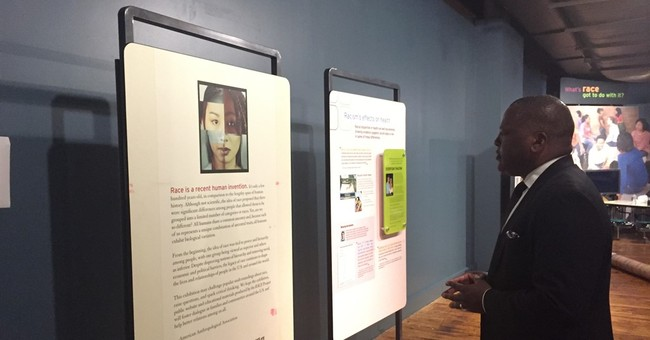 SC museum hopes race exhibit will foster conversations