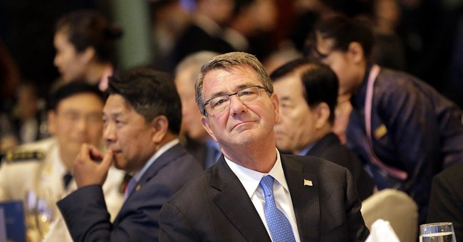 US defense secretary offers closer security ties to China