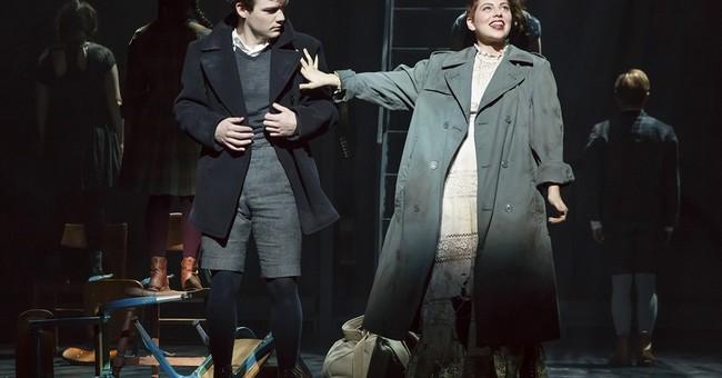 Broadway's 'Spring Awakening' needs help to get on Tonys