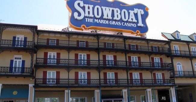 Atlantic City's Showboat is reopening _ but without casino