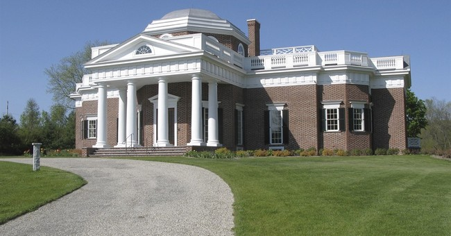 Buyer of Monticello replica a history buff, like 1st owner