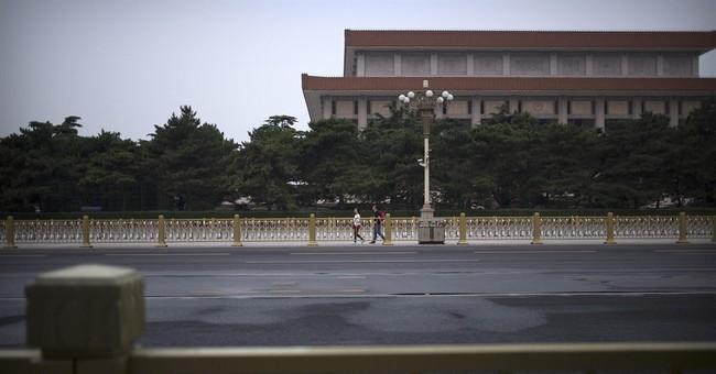 Hong Kong students split from Tiananmen anniversary vigil