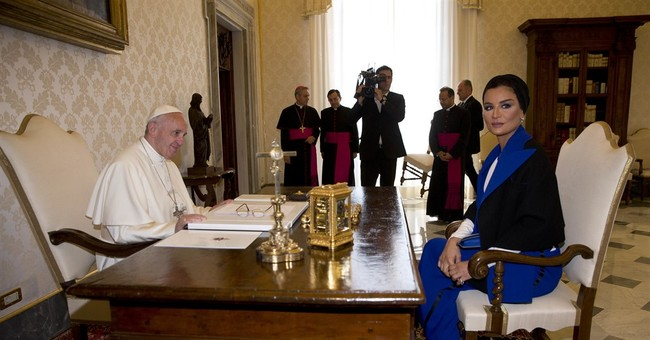 Vatican to digitalize manuscripts relating to Persian Gulf
