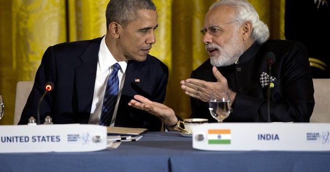 Indian PM, once a pariah to US, set to address Congress