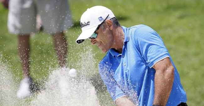 Andrade, Durant, Hamilton tied for PGA Champions Tour lead