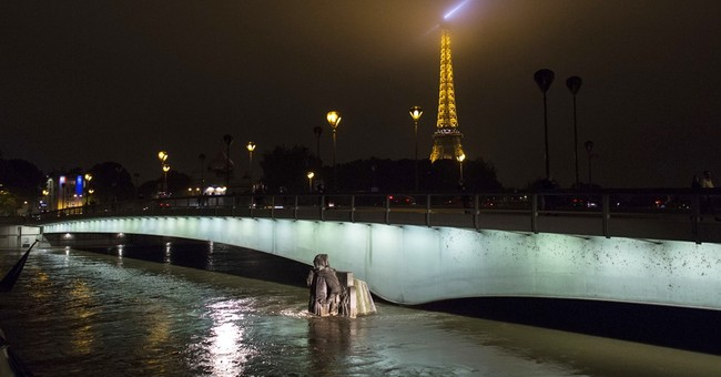 The Latest: Death toll from flooding in France rises to 4