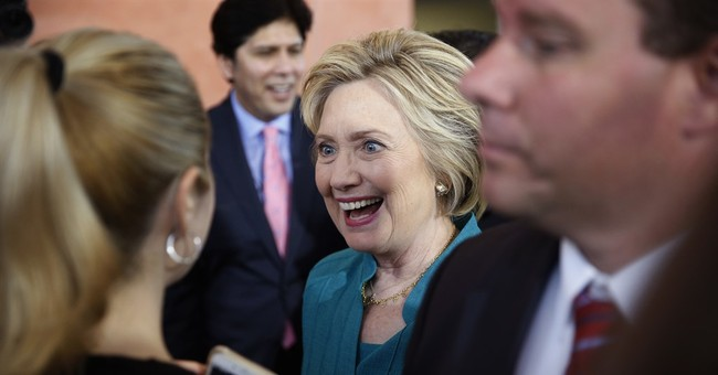 Clinton attacks on Trump fire up supporters