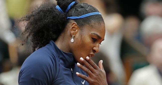 In Paris, Muguruza's 1st Slam title denies Williams her 22nd