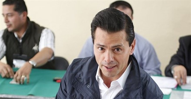 Most races too close to call in Mexican elections