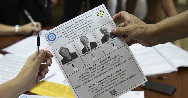 Vote count stalls in Puerto Rico as officials take day off