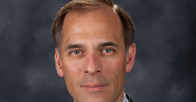 Lean times ahead? Mark Zandi