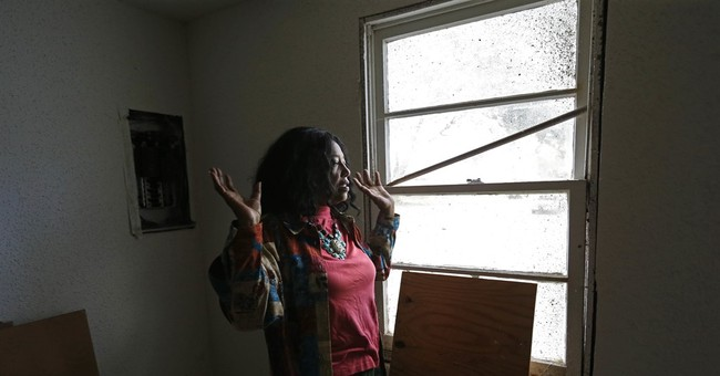AP: Patchy reporting undercuts national hate crimes count