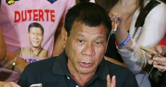 Philippine president-elect urges public to kill drug dealers
