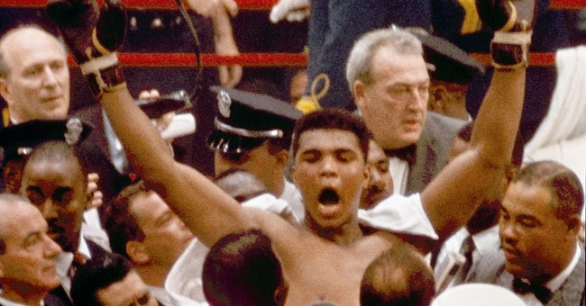 'The Greatest Love of All' among songs inspired by Ali
