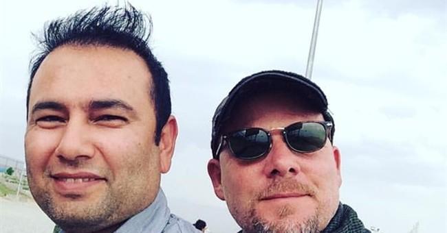 NPR journalist David Gilkey, translator killed on assignment