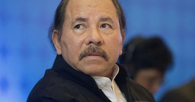 Nicaragua's Ortega to seek 3rd straight term as president