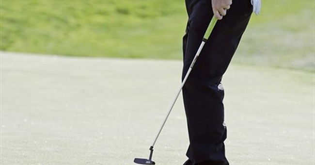 William McGirt wins Memorial in a playoff