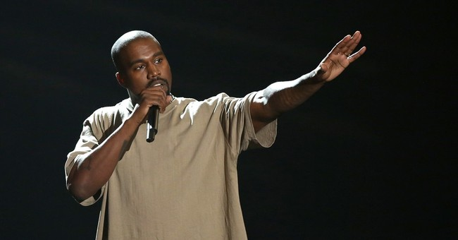 Would-be surprise Kanye West show turns to chaos in NYC