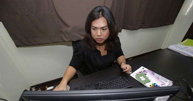 Their visibility belies scorn, harm transgender Thais face