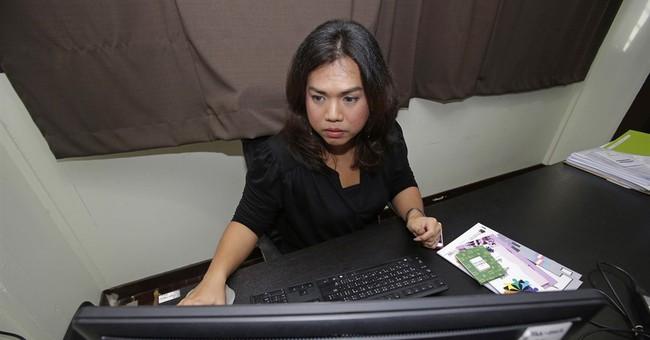 Their visibility belies scorn, harm transgender Thais face