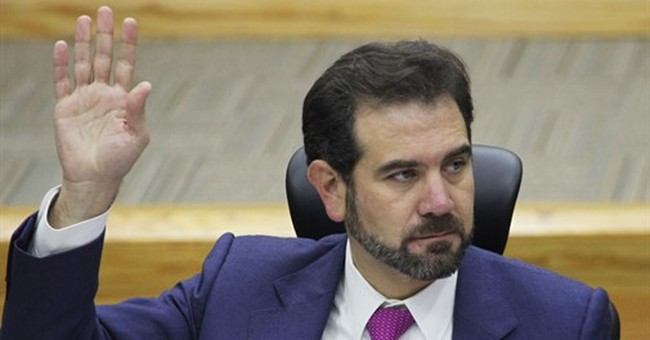 Ruling party sees stinging defeats in Mexican elections