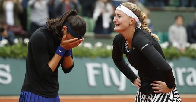 Novak Djokovic finally wins French Open for 4th major in row