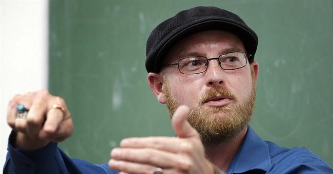 Partner of San Bernardino victim urges tolerance of Muslims