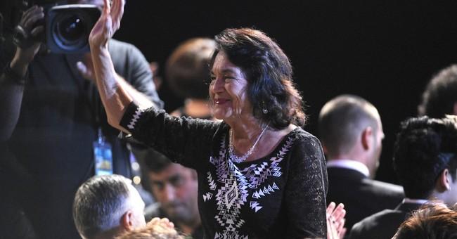 Cesar Chavez's widow Helen Chavez dies in California at 88