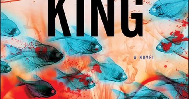 Stephen King drives 'Mercedes' trilogy to emotional end
