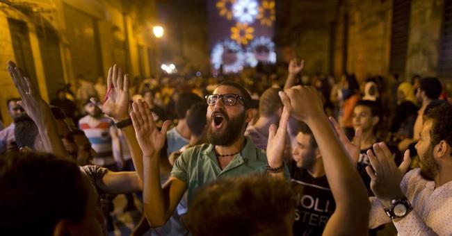 PHOTOS: Muslims around the world mark start of Ramadan