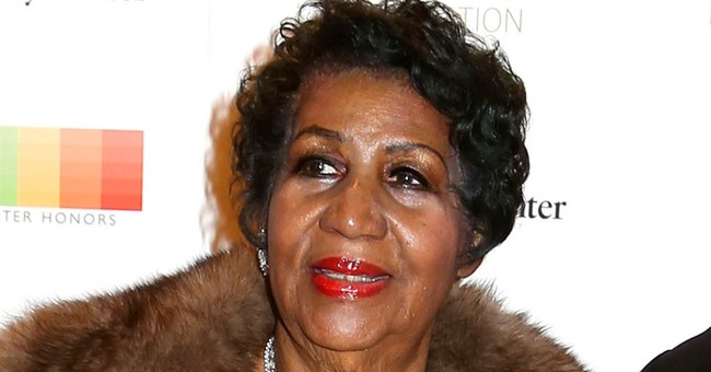 Aretha Franklin reminisces on her friendship with Ali