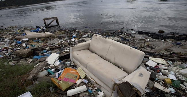 When Rio fails, sister city shows sewage cleanup possible