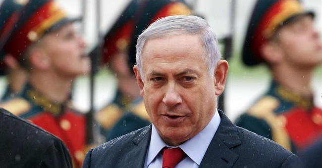Israel checking French tycoon's claim he funded Netanyahu