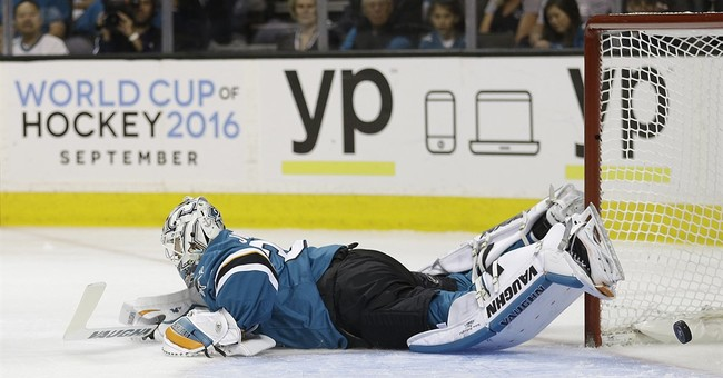 Penguins move to brink of title with 3-1 win vs. Sharks