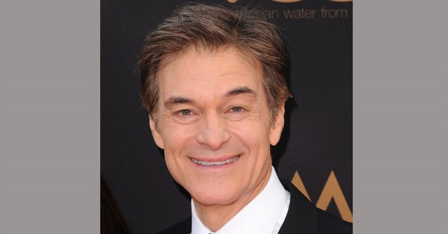 Television's 'Dr. Oz' to bring programming to immigrants
