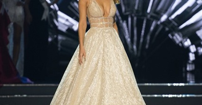 New Miss USA from DC to take a break from Army reserves
